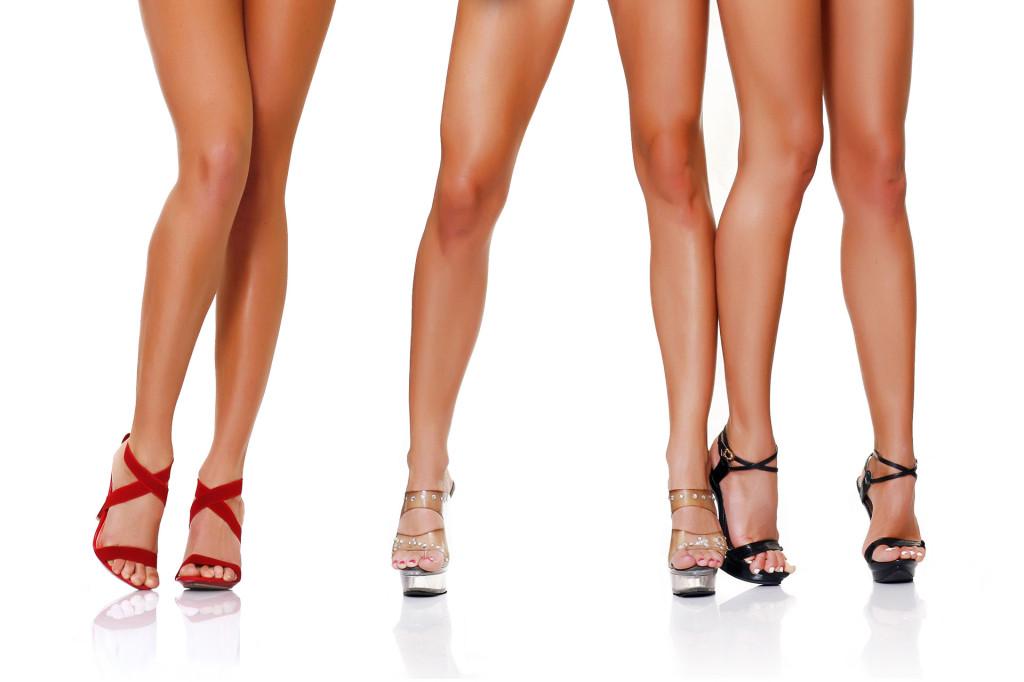 Stop Grow крем для депиляции волос на ногах