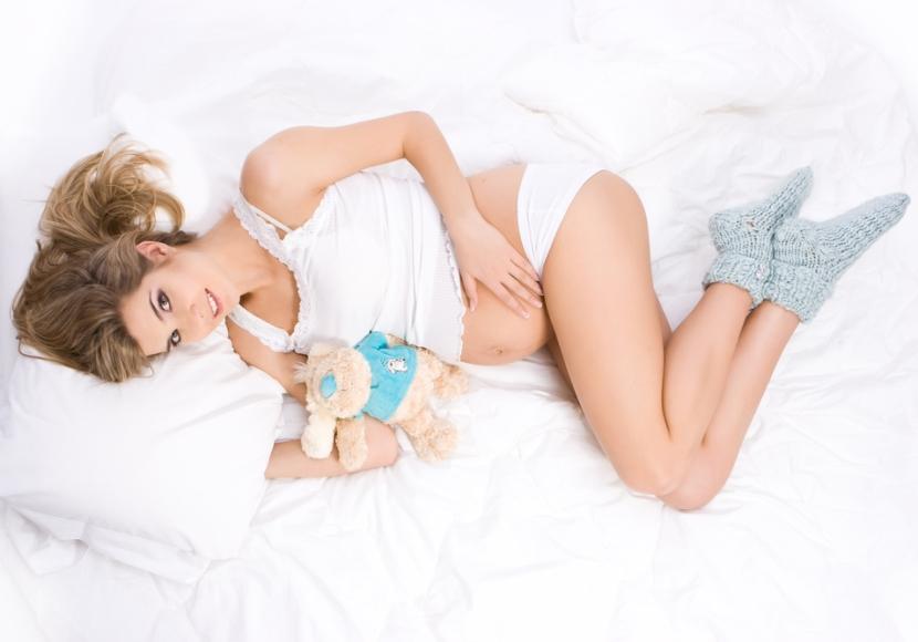 Эпиляция при беременности: за и против