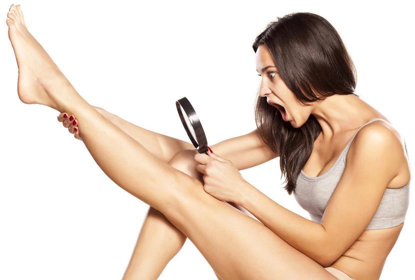 Как избавиться от вросших волос после эпиляции: советы и рекомендации