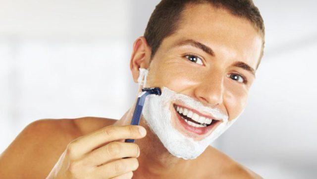 Раздражение кожи после бритья: чем и как снять, советы и рекомендации
