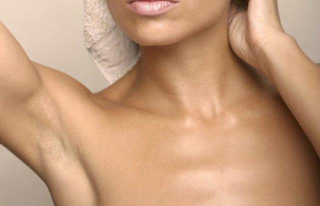 Аккуратно относитесь к своей коже и тогда вы не будете знать подобных проблем