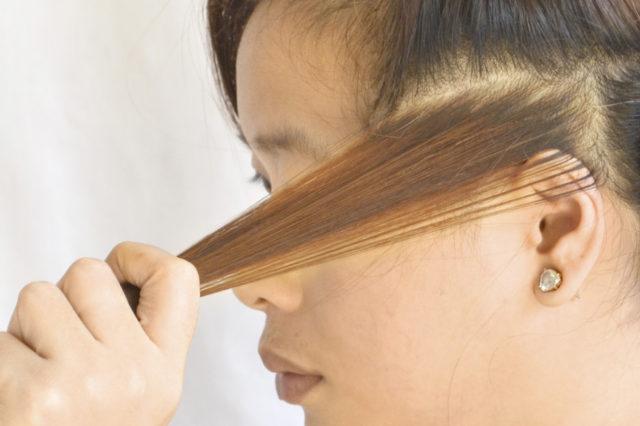 Укрепите свои волосы: используйте натуральный шампунь и кондиционер