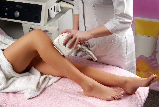 После удаления волос диодным лазером не рекомендуется посещать сауну, баню или бассейн