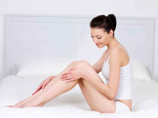 Рекомендуется избегать лазерного воздействия на кожу людям с заболеваниями эпидермиса