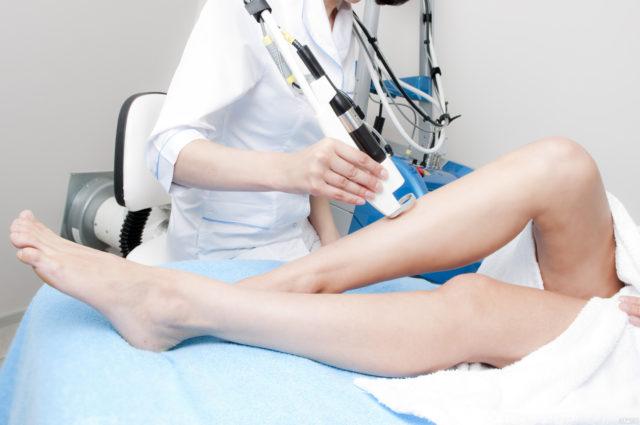 Всего за несколько процедур можно добиться гладкой и нежной кожи практически на любом участке лица и тела